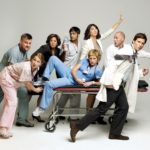 En febrero llega Nurse Jackie a Studio Universal (antes Hallmark Channel)
