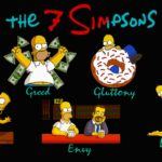 Especial Los Simpson Pecados Capitales en Canal FOX