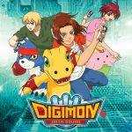 Disney XD estrena la serie Digimon Data Squad