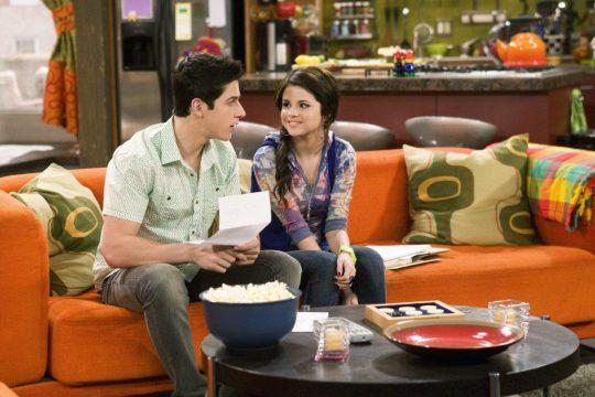 Disney Channel estrena cuarta temporada de Los hechiceros de Waverly Place