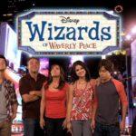 Tercera temporada de Los Hechiceros de Waverly Place