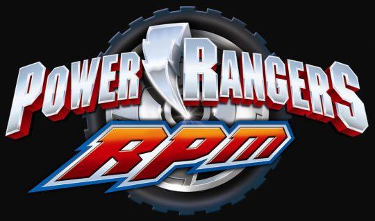 Power Rangers: RPM, otra serie de estreno en Disney XD