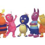 Nuevos episodios de los Backyardigans en Discovery Kids