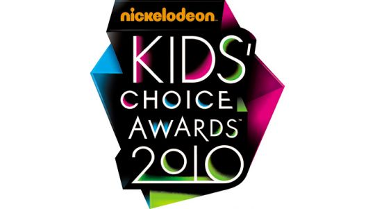 Transmisión de los Kids Choice Awards 2010