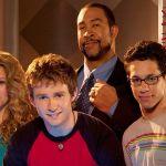 Nickelodeon estrena la serie original The Troop
