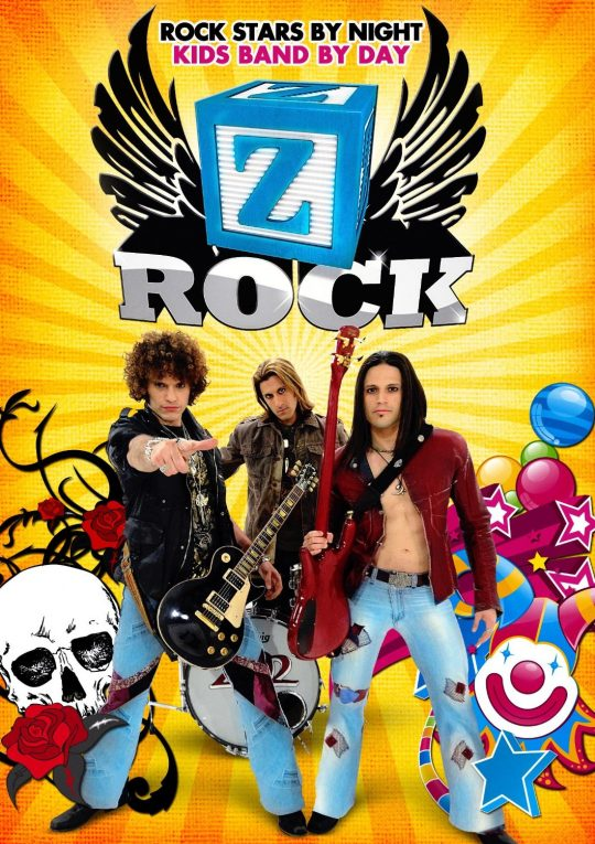 z rock serie