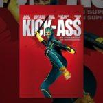 Galería de posters en español de la película Kick Ass