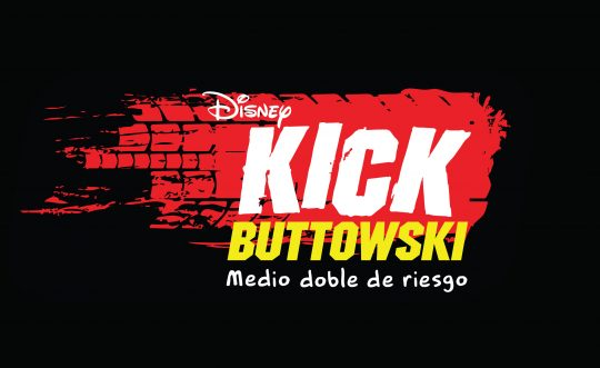 Kick Buttowski: Medio doble de riesgo