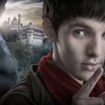 Disney XD estrena la serie Las aventuras de Merlín