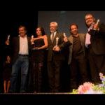 Ganadores Diosas de Plata 2011