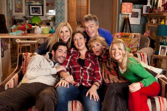 Film&Arts estrena la serie Miranda