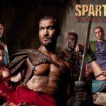 Moviecity Pack estrena Spartacus