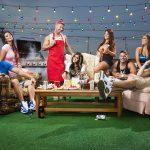 Este domingo MTV estrena la última temporada de Jersey Shore