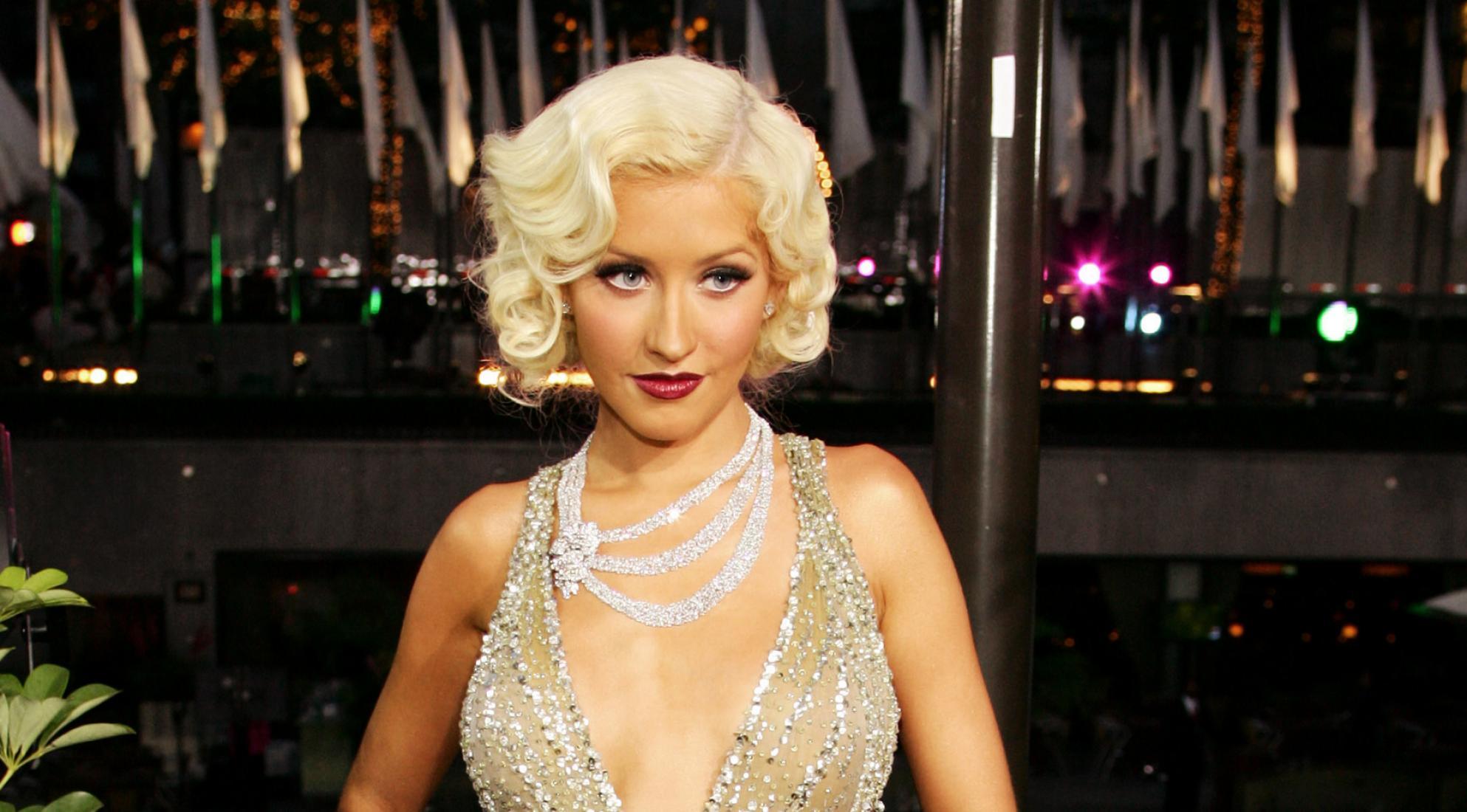 Storytellers: Christina Aguilera