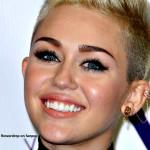 Fotos de Miley Cyrus en los MTV EMAs 2010