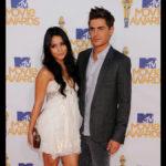 Galería de fotos de los MTV Movie Awards 2010, Twilight, Zac, Vanessa