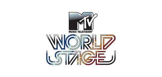 MTV traerá a México el concierto internacional World Stage