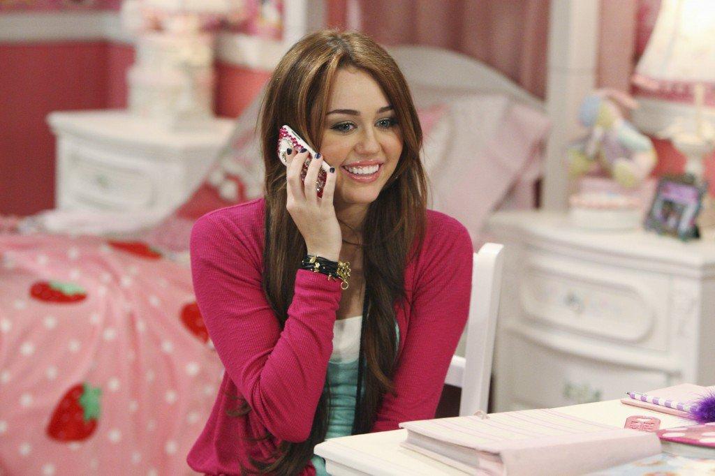 La última temporada de Hannah Montana