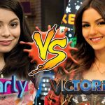 Crossover en las series iCarly y Victorious