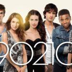 Serie 90210: Beverly Hills, la nueva generación