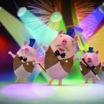 Playhouse Disney Channel estrena la serie Teatro de fábulas