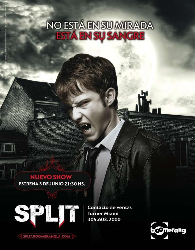Split - Leo es Yon Tumarkin
