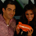 Galería de fotos de Anahí en Kids Choice Awards México