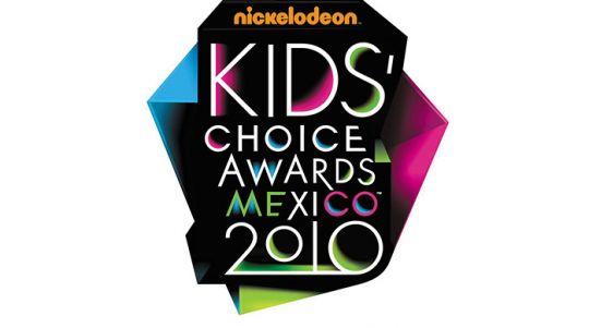 Nominados Kids Choice Awards México 2010