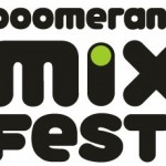 Boomerang lanza el concurso Mixfest