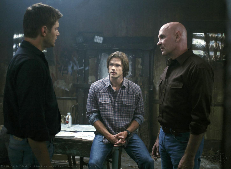 Estreno décima temporada Supernatural