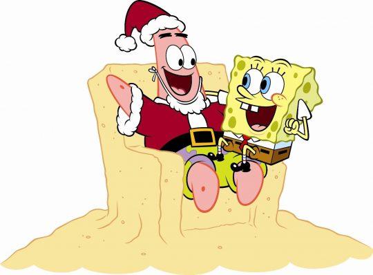 Programación especial de Nickelodeon para el mes de diciembre