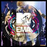 Fotos de Taylor Momsen en los MTV EMAs 2010