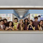 Disney Channel estrena la serie Cuando toca la campana