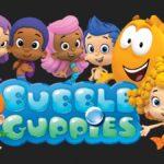 Conoce los personajes de la serie pre-escolar Bubble Guppies, estreno de Nickelodeon