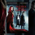 Película La chica de la capa roja, con Amanda Seyfried