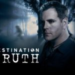 Syfy transmite capítulo en vivo de Destination Truth