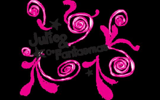 julieylosfantasmas-logo