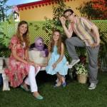 Disney Junior estrena nueva temporada de la serie La florería de Bárbara