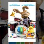 Película Hop: Rebelde sin Pascua