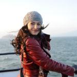 Sarah Shahi es Kate Reed