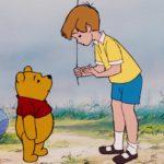 Avance y poster de la película Winnie the Pooh