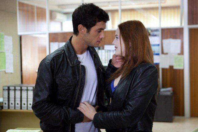 Luna Roja y Destino Inmortal: Nuevas telenovelas – series de Vampiros