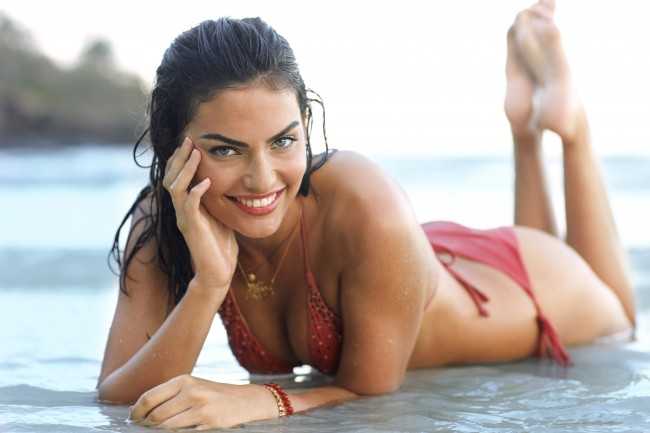 TNT transmite Sports Illustrated Swimsuit 2011