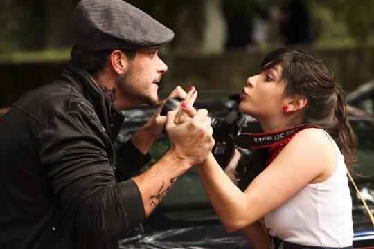 En septiembre el estreno de la telenovela Popland por MTV