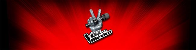 la voz mexico reality