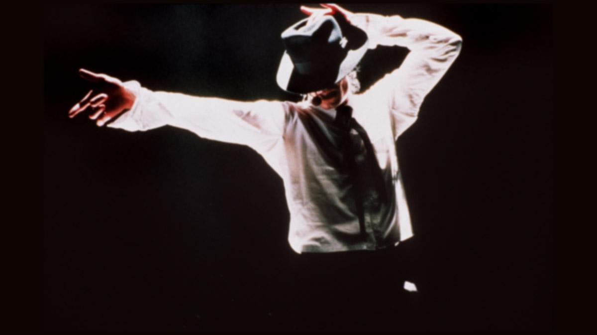 TCM rinde tributo a Michael Jackson
