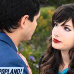 Popland: Sara Cobo interpreta a Carla