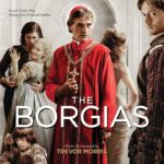 Serie The Borgias