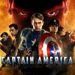 Posters de la película Capitán América