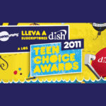 Gana boletos para asistir a los Teen Choice Awards 2011